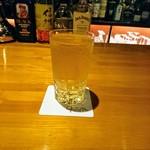 Bar Grand Pa  - ハイボール、フェイマスグラウス