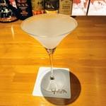 Bar Grand Pa  - ギムレット