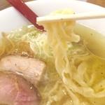 79047461 - 麺綺麗(*´▽`*)