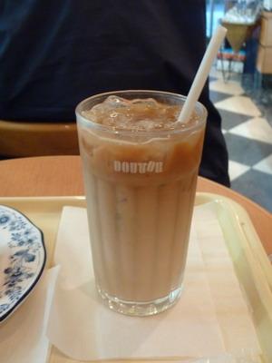 ドトールコーヒーショップ 平塚梅屋ユーユー館店