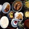 台所屋 - 料理写真:日替り定食(800円)