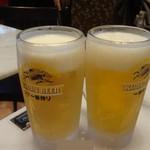 79051120 - 生ビール