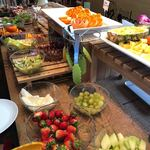 Fruit+bistro 32orchard -
