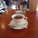 カフェ リトル・ウィング - アールグレイ