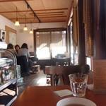 カフェ リトル・ウィング -