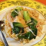 中華楼 - 海老炒飯