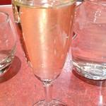 ル・プレヴェール - シャンパン