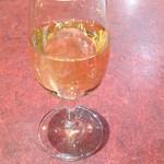 ル・プレヴェール - ランチワイン