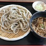 武蔵野うどん のうぼ - 料理写真: