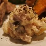 ラグナ ザ バー - チャームのポテトサラダ
