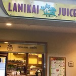 Lanikai Juice Hawaii -
