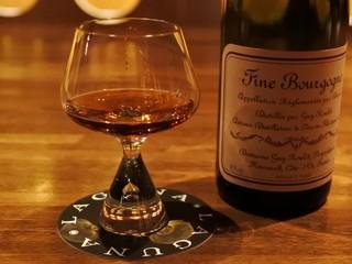 ラグナ ザ バー - Fine Bourgogne Hors d'Age Domaine Guy Roulot