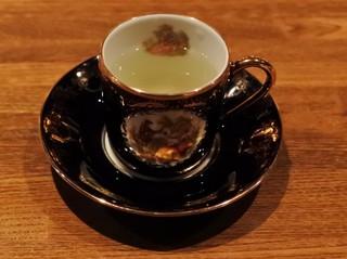 ラグナ ザ バー - 昆布茶