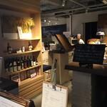 日本百貨店しょくひんかん - 酒も飲める