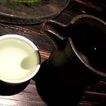 鈴喜福太郎 - 法螺吹き