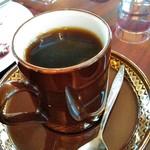 サクラヤ コーヒー - トアルコトラジャ¥470