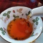 サクラヤ コーヒー - アールグレイ¥420