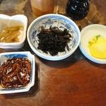 民芸茶房 - 2018年1月 美味しいランチ 1620円