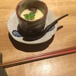 79060455 - 茶碗蒸し