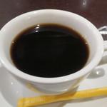 まさらダイニング - コーヒー(サービス)