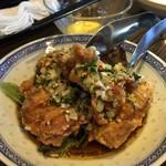 中国料理 虎 -