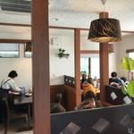 西洋食堂 -