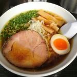 麺や 千成 - 拉麺