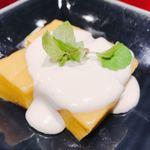 SESSION - マンゴー餅