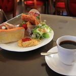 cake&cafe MILK -