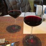 エ・ヴィータ - グラスワイン