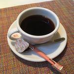 エ・ヴィータ - ランチコーヒー