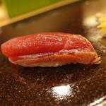 鮨 かんび - 料理写真:づけ