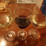 ロジー - 3種のワイン