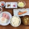 ビジネス宿中里 - 料理写真:朝食