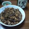 元祖白橋 - 料理写真:お持ち帰り(5人前・ソース多め)
