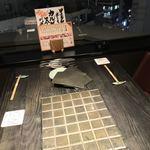 うる寅 - うる寅 GEMS大門店(東京都港区芝大門)個室