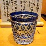 あじ彩 - あじ彩 「日本酒」