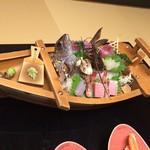 やぎさわ荘 - 料理写真: