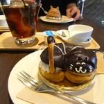 猫衛門 - ケーキセット♪