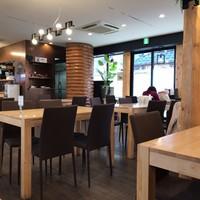 Cafe du Riche-