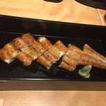 Hitsumabushinagoyabinchou - 白焼き❤️も 食べてみた♪