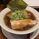 カナヤマ55 - ラーメン730円