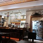 牡蠣と魚 海宝 - 店内