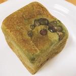オレノ パン オクムラ 祇園店 - はい!お豆はん