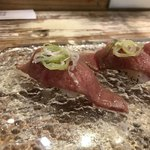 The 肉屋 -