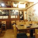 野崎酒店 -