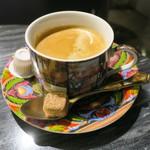 79091024 - セットドリンク:コーヒー