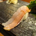 廉 - 金目鯛 炙り