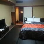 グランドホテル 六甲スカイヴィラ - 部屋