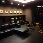 グランドホテル 六甲スカイヴィラ - フリースペース